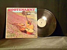 Kings of Country Music and Hootenanny AA-191761 Vintage Collectible image 3