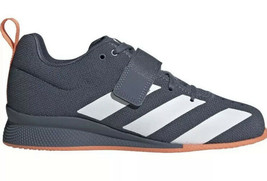 Adidas Womens Adipower Weightlifting Ii Cross Trainer Shoe Size 7.5 US G54643 - $92.12