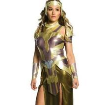 Wonder Woman Licensed Queen Hippolyta Adult Costume image 1