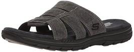 Skechers USA Men's Evented Kasar Flat Sandal - Choose SZ/Color - $69.57+