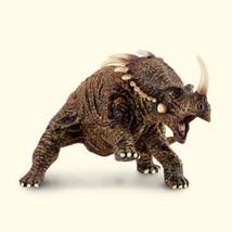 <><  Breyer CollectA 88147 Styracosaurus dinosaur exceptional realistic ... - $9.65