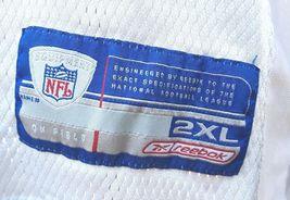 Deuce McAllister New Orleans Saints Jersey Size 2XL Reebok NFL # 26 image 4