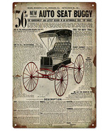 Sears & Roebuck Co., Catalog Page Chicago ILL Sign - $25.74