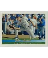 1993 Upper Deck #344 John Olerud Toronto Blue Jays Baseball Card - $2.44