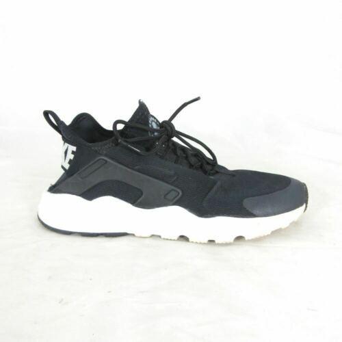 a87cf9392ab13 8 - NIKE AIR HUARACHE Womens Black Athletic Running Shoes 819151-001 0119MP  - $40.00