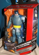 DC Comics Dark Knight Returns Armored Batman Figure New/Sealed - $19.95