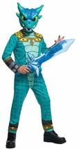 Rubie's Costume (Medium) Skylanders Trap Team Dragon Snap Shot Child Costume - $22.51