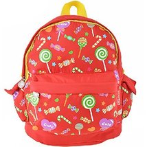 Baby Knapsack Infant Candy Backpack Prevent from Getting Lost