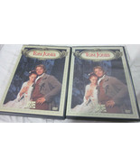 TOM JONES VOLUME 1 & 2 DVD MAX BEESLEY SAMANTHA MORTON BENJAMIN WHITROW ... - $5.99