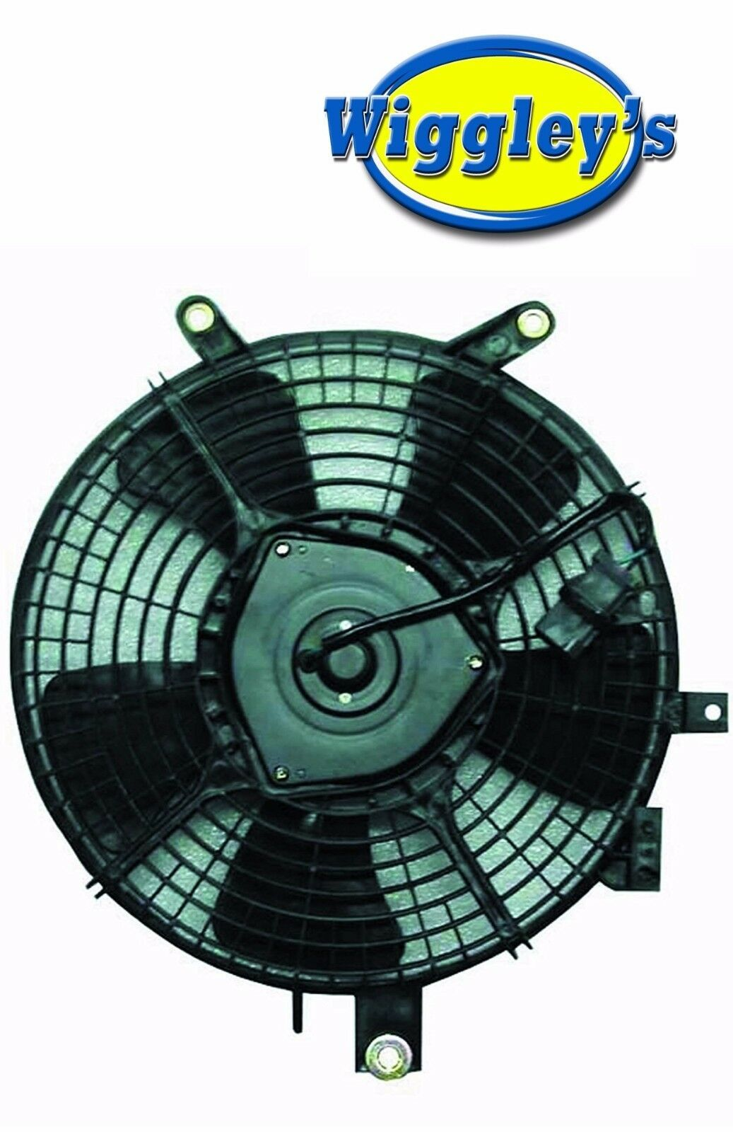 A/C CONDENSER FAN ASSEMBLY SZ3113103 FITS 95 96 97 98 99 00 01 SUZUKI SWIFT