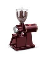 Electric coffee grinder  - $93.20