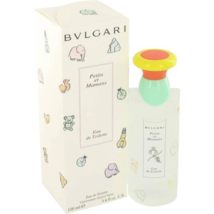 Bvlgari Petits & Mamans Perfume 3.3 Oz Eau De Toilette Spray image 1