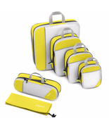 Gonex Travel Storage Bag 19inch Suitcase Luggage Organizer Set Hanging -... - $20.20+