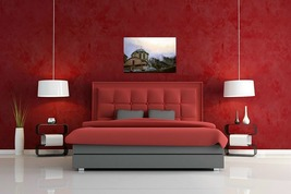 3 rila in red walled living room thumb200