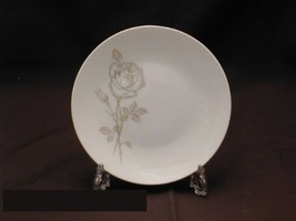 Rosenthal Classic Rose Bread & Butter Plates - $12.13