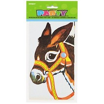 Pin the Tail on the Donkey Game for 24 - £7.36 GBP