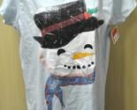 Snowman shirt thumb155 crop