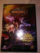 World of Warcraft WOW Through the Dark Portal Starter Deck Trading Card ... - $23.75