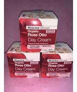 Bioactive Skincare Organic Rose Otto Day 1.7 oz Boxed - $22.29