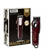 Wahl Professional 5-Star Magic Clip Cord Cordless Hair Clipper for Barbe... - $224.99