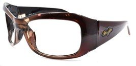 Maui Jim MJ134-07 Hibiscus Women's Sunglasses Burgundy Wraparound FRAME ... - $38.02