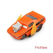 "Disney Pixar Cars 2 ""Rotz"" Diecast Vehicle Kids Toys  - $8.68"