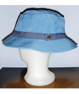 Cool 70's Vintage Men's Slouch Hat Indie Boho XL - $7.95