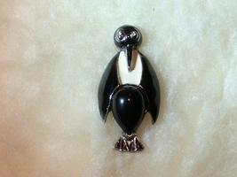 Cookie Lee Penguin Brooch - Item #72043 - New! image 2