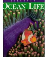 Discover Ocean Life by Alice Jablonsky Hb 2008 ... - $7.95