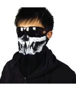 Call of Duty : Ghosts COD Skull Mask Balaclava Cosplay Mask 01 - $14.55