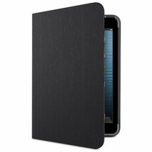 Black Belkin FormFit Textured Cover / Case for iPad mini  - $13.71