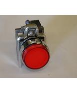 Telemecanique 22mm Push Button Switch - $29.00