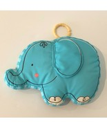 Fisher Price Replacement Elephant Pillow Toy for Luv U Zoo Activity Gym ... - $9.99