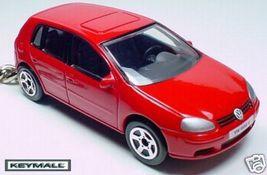 Rare Porte Clé clés Clef VOLKSWAGEN VW GOLF V 2.5  - $32.95