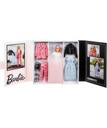 Barbie Style Series Fashion Doll Model 1 For Girls And Children + 3 Years - $411.24