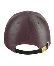True Religion Men's Metallic Embroidered Star Logo Cap Sports Strapback Hat image 3