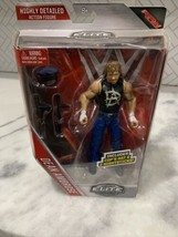 Elite Series 41 Dean Ambrose Action Figure [Cop's Hat & 2 Night Sticks] - $45.00