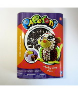 Spin Master Paperoni Monkey 3D Craft Kit - Paper & Fun Rolled Into One -... - $5.99