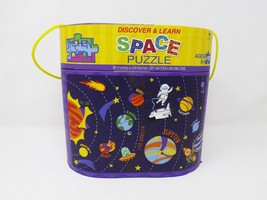Stephen Joseph Discover & Learn Space Puzzle - 100 pc - $19.99