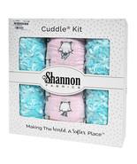 Shannon Fabrics Cotton Candy Cupcakes Cuddle Embrace Kit - $58.46