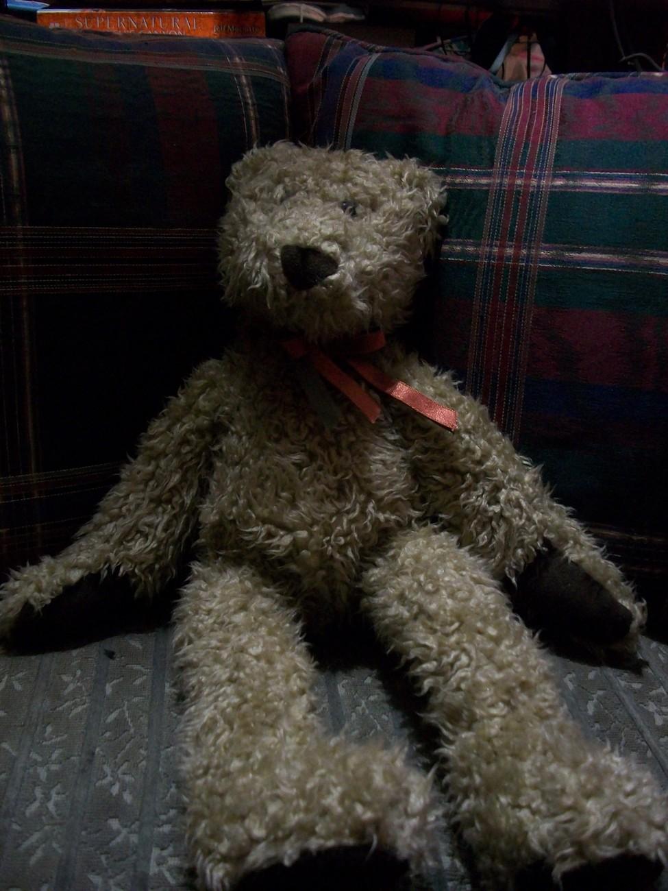 American Wego Bear #2127