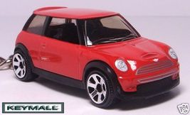 2006/2007/2008/2009/2010 RED NEW MINI COOPER KEY CHAIN - $39.95