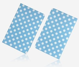 Blue & White Spot Polka Dot Leather Case Cover Kickstand For Asus Google... - $18.99