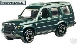 KEYCHAIN 2003/2004/2005/2006 GREEN LAND ROVER DISCOVERY - $39.95
