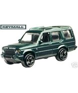 KEYCHAIN 2003/2004/2005/2006 GREEN LAND ROVER D... - $39.95