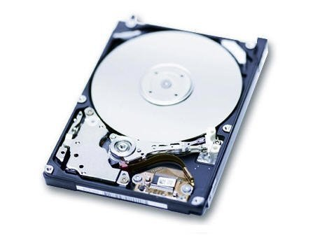 1PK 60GB EIDE Ata 4200RPM 2.5IN HDD Toshiba MK6034GAX