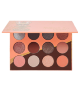 Juvia's Place The Nubian 3 Coral Eyeshadow Palette  - $19.95