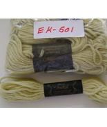 Yarn, Paragon, 100% Wool Crewel Needlepoint, #6... - $2.50