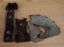 Craftsman 917.372854 Height Adjustment Assembly 700327X007 700326X007 (p8j9rm) image 3