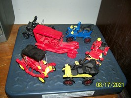 1953 Gowland and Gowland & Revell Model Car Lot - $25.00